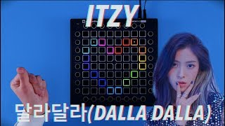 "ITZY ""달라달라(DALLA DALLA)"" M/V (Launchpad Cover) // UniPad Project"