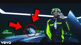 7 Secrets You Missed in Migos, Nicki Minaj, Cardi B - MotorSport