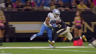 Wide Receiver Golden Tate Highlights