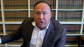 Chobani sues conspiracy theorist Alex Jones over extreme claims