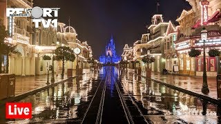 🔴Live: Magic Kingdom in 1080p - Walt Disney World Live Stream | 2-15-19