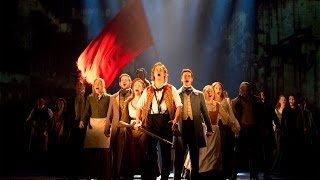 One Day More - Les Misérables Australia