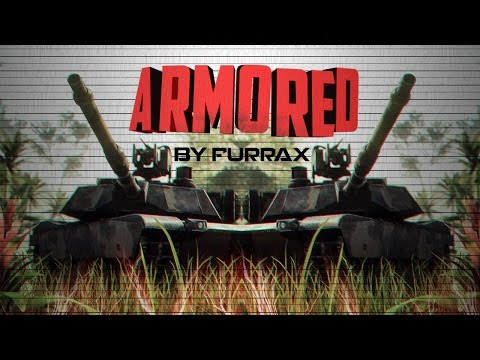 [I4L] Battlefield 4 | Armored By Furrax | XBOX One