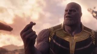 Old Thanos Road (Old Town Road Avengers: Endgame Parody)
