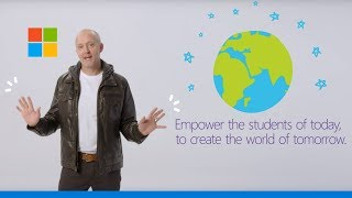 Welcome to the Microsoft Education Channel!