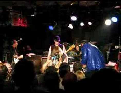 The Dictators - Who Will Save Rock And Roll (Live at CBGB's)