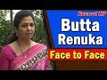 YSRCP MP Butta Renuka Face to Face Over Shilpa Mohan Reddy Joining YSRCP - Watch Exclusive
