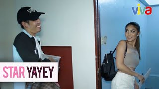 [FULL EPISODE] Star Yayey: Nadine Lustre with her late friend/assistant Enzo Portez