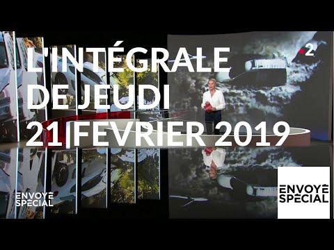 Envoyé spécial de jeudi 21 février 2019 (France 2) Nouvel Ordre Mondial, Nouvel Ordre Mondial Actualit�, Nouvel Ordre Mondial illuminati