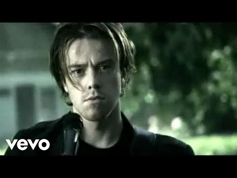 Sick Puppies - You're Going Down (Official Music Video)