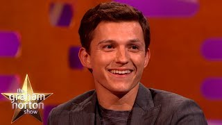 Gwyneth Paltrow & Tom Holland On How Being Famous Makes You An A**hole | The Graham Norton Show