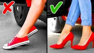 18 STYLE TIPS YOU SHOULD KNOW
