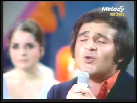 Richard Antony - Aranjuez, mon amour