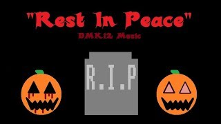 "DMK12 - ""Rest In Peace"" - [Official Halloween Music Video]"