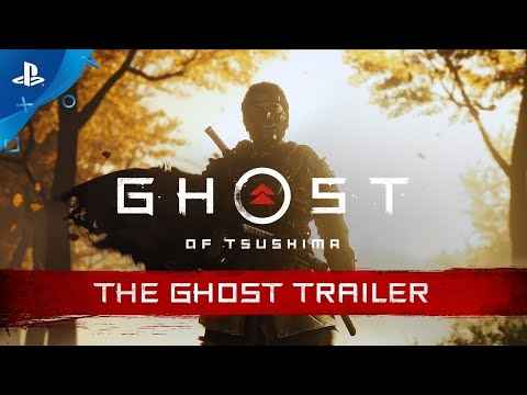 Ghost of Tsushima | The Ghost