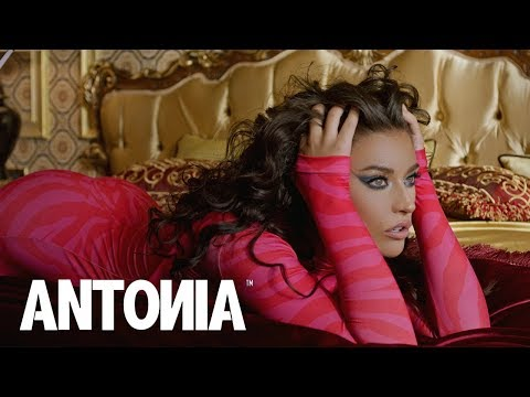 ANTONIA feat. Erik Frank - Matame | Official Video