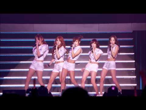 3. KARA - Wanna [HD 1080P]