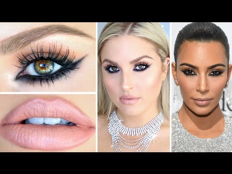Kim Kardashian Smokey Eye Makeup Steps | Saubhaya Makeup