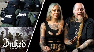 What's Your Craziest Client Story? | Tattoo Artists Answer
