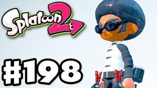 Version 4.0.0! Toni Kensa Weapons! - Splatoon 2 - Gameplay Walkthrough Part 198 (Nintendo Switch)