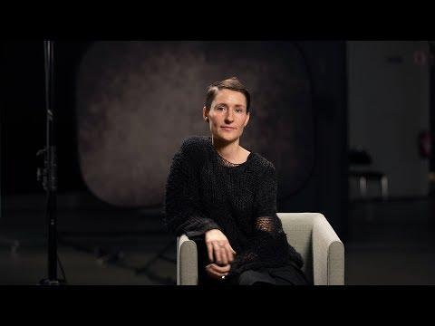 Kinnarps Next Education® - Conversation with Agnese Blaubarde
