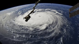 Category 4 Florence Threatens U.S., as Earth's Biggest Super Storm of 2018