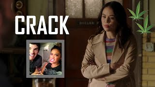 Pretty Little Liars: The Perfectionists CRACK #5