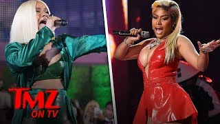 Cardi B MIGHT Be Releasing A Nicki Minaj Diss Track | TMZ TV