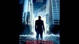 Inception Soundtrack - 13. Projections