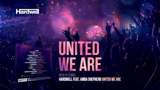 DJ Hardwell - United We Are (Mini Mix)