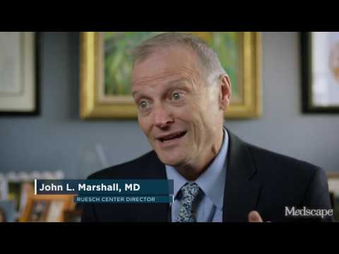 Medscape TV Presents: Colorectal Cancer in Young People, Part I