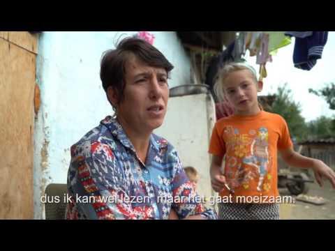 Familieversterkend programma: SOS Kinderdorpen helpt moeder Ileana