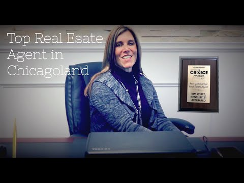 Kim Wirtz - Real Estate Agent and Realtor   Century 21 Affiliated