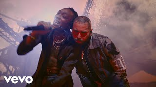 Circles / Tommy Lee ft. Tyla Yaweh (Live on The 2020 Billboard Music Awards)