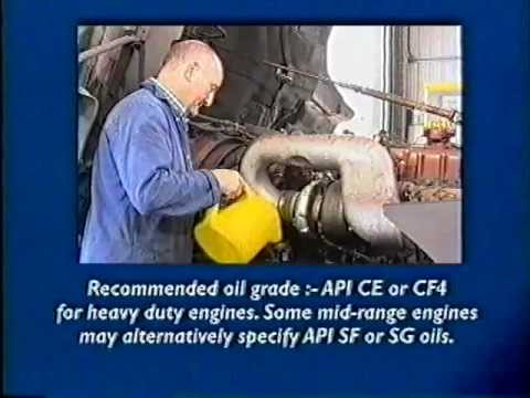 Turbocharger Fault Prevention