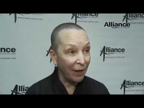 Interview with Pearl Cleage about The Nacirema Society Requests ...