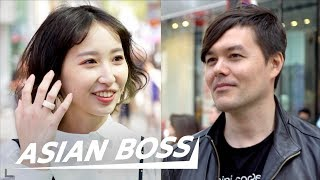 Are Japanese Girls Into Western Guys?   ASIAN BOSS