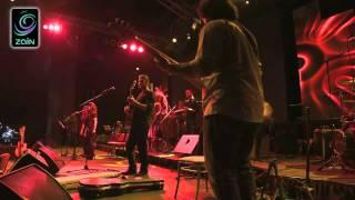 Aziz Maraka - Tzakkartek | عزيز مرقة - تذكرتك | Bands Across Borders 2