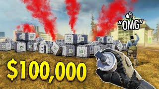 Call of Duty: Warzone WTF & Funny Moments #145