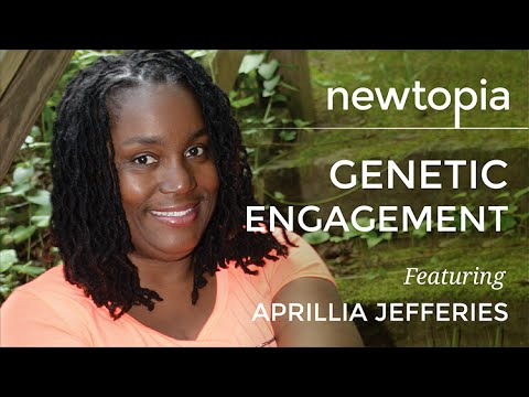 Newtopia - Genetic Engagement