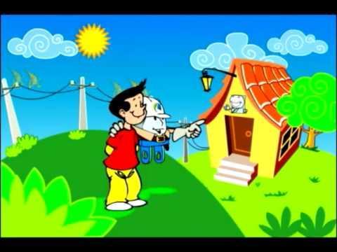 Cmo Se Genera Transmite Y Distribuye La Energa Elctrica.html | Autos