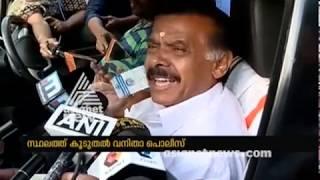 Sabarimala Temple Opening Live Updates : Prayar Gopalakrishnan's response
