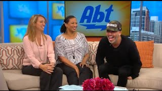 Jo Koy on his Family, his Restaurant and Jeanne and Melissa's Toes!