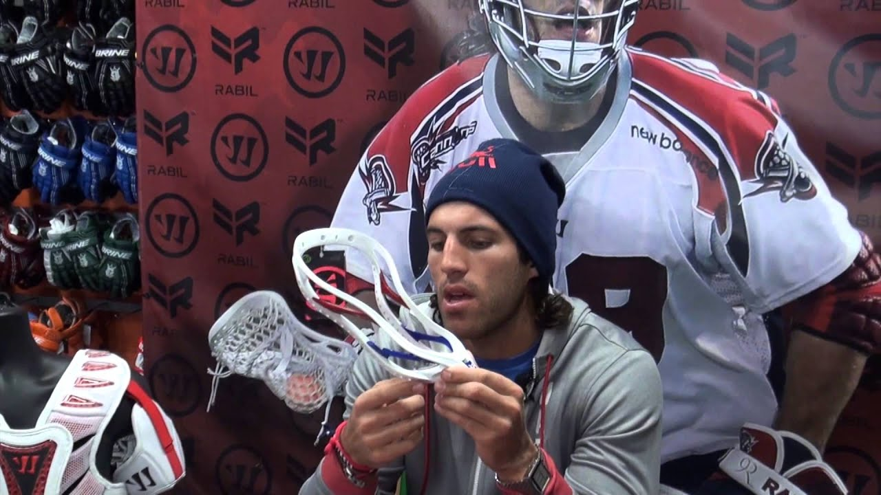 paul rabil x lacrosse head youtube. Black Bedroom Furniture Sets. Home Design Ideas