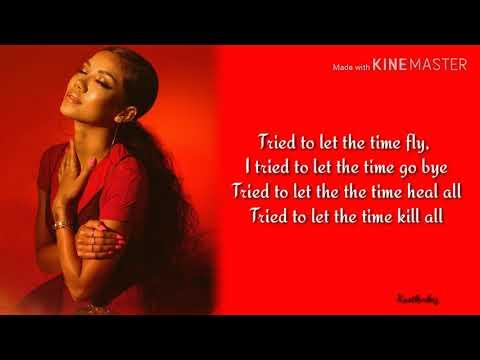 Jhene Aiko - Triggered (Lyrics)