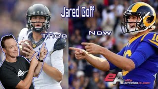 This Is The Day I Knew Jared Goff Was A Sure NFL First Round Pick!