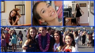 Getting Ready: 8th Grade Promotion!