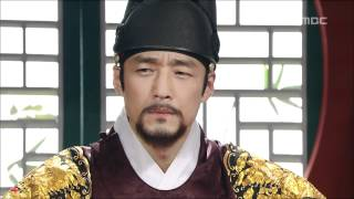 Dong Yi, 48회, EP48, #02