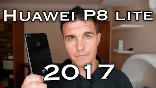 Video Huawei P8 Lite 2017 ljZstJqp6EQ