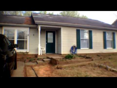 3214 Old House Circle Matthews, NC 6-Month Assessment